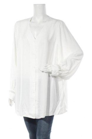 Дамска риза Evans, Размер XXL, Цвят Бял, Цена 57,00лв.