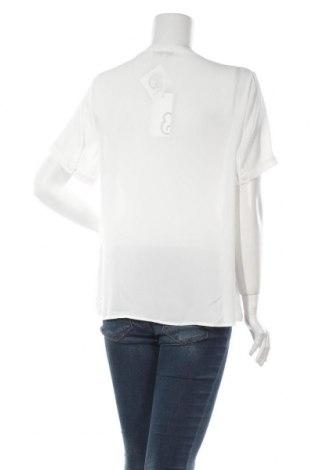 Дамска риза Mint & Berry, Размер L, Цвят Бял, Полиестер, Цена 23,32лв.
