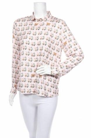 Пижама Paul & Joe Sister, Размер S, Цвят Розов, Вискоза, Цена 60,52лв.