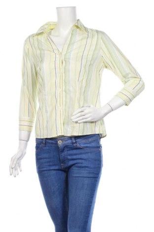 Дамска риза Style & Co, Размер L, Цвят Многоцветен, Памук, Цена 3,36лв.