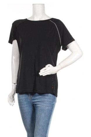 Дамска тениска Only Play, Размер XL, Цвят Черен, 69% полиамид, 31% еластан, Цена 25,20лв.