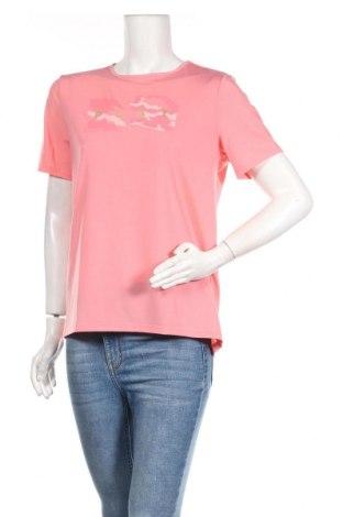 Дамска тениска Only Play, Размер M, Цвят Розов, 88% полиестер, 12% еластан, Цена 25,20лв.