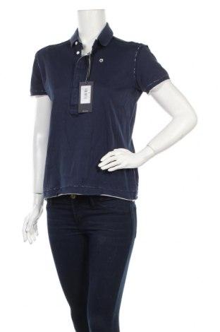 Дамска тениска Otto Kern, Размер S, Цвят Син, Цена 21,78лв.