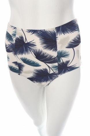 Дамски бански Pistol Panties by Deborah Fleming, Размер XS, Цвят Многоцветен, 85% полиамид, 15% еластан, Цена 11,73лв.