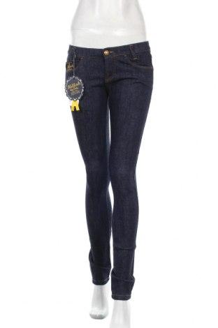Γυναικείο Τζίν Killah, Μέγεθος S, Χρώμα Μπλέ, 98% βαμβάκι, 2% ελαστάνη, Τιμή 33,23€