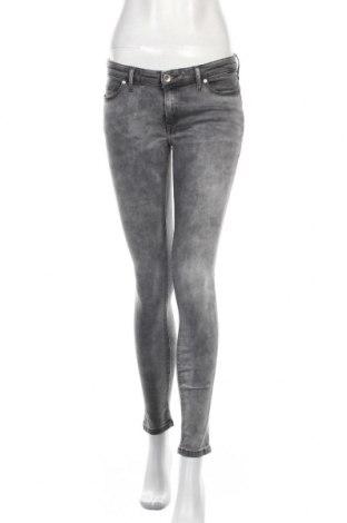Дамски дънки Marc O'polo, Размер M, Цвят Сив, 98% памук, 2% еластан, Цена 112,77лв.
