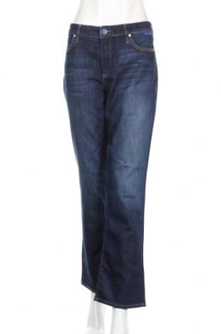 Γυναικείο Τζίν Mavi, Μέγεθος L, Χρώμα Μπλέ, 75% βαμβάκι, 25% πολυεστέρας, Τιμή 20,63€