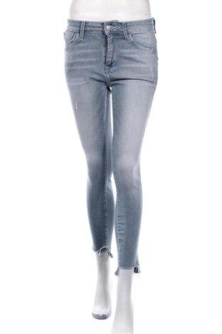 Γυναικείο Τζίν Mavi, Μέγεθος XS, Χρώμα Μπλέ, 99% βαμβάκι, 1% ελαστάνη, Τιμή 21,65€