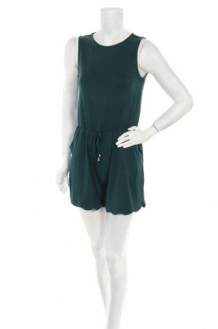Γυναικεία σαλοπέτα About You, Μέγεθος S, Χρώμα Πράσινο, 95% βισκόζη, 5% ελαστάνη, Τιμή 8,08€