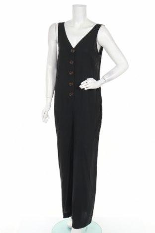 Γυναικεία σαλοπέτα Buffalo, Μέγεθος M, Χρώμα Μαύρο, Βισκόζη, Τιμή 15,30€