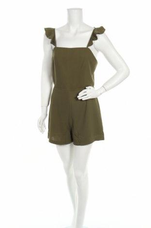Γυναικεία σαλοπέτα Chattawak, Μέγεθος M, Χρώμα Πράσινο, 95% πολυεστέρας, 5% ελαστάνη, Τιμή 11,56€