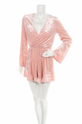 Γυναικεία σαλοπέτα Ivyrevel, Μέγεθος S, Χρώμα Ρόζ , 90% πολυεστέρας, 10% ελαστάνη, Τιμή 23,12€