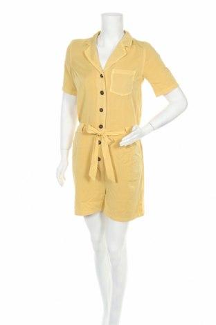 Γυναικεία σαλοπέτα Modstrom, Μέγεθος XS, Χρώμα Κίτρινο, 78% βισκόζη, 22% πολυεστέρας, Τιμή 12,93€