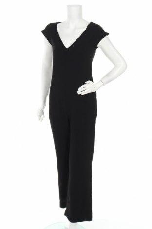 Γυναικεία σαλοπέτα Motivi, Μέγεθος XS, Χρώμα Μαύρο, Πολυεστέρας, Τιμή 15,77€