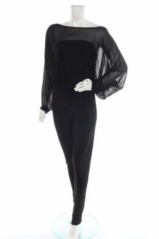 Γυναικεία σαλοπέτα Orna Farho, Μέγεθος M, Χρώμα Μαύρο, 97% πολυεστέρας, 3% ελαστάνη, Τιμή 23,31€