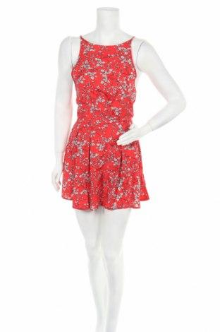 Γυναικεία σαλοπέτα Pretty Summer, Μέγεθος S, Χρώμα Κόκκινο, 65% πολυεστέρας, 35% βαμβάκι, Τιμή 7,03€