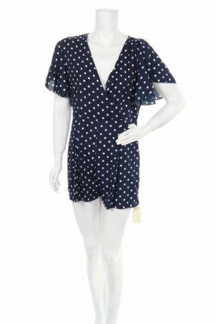 Γυναικεία σαλοπέτα Pretty Summer, Μέγεθος L, Χρώμα Μπλέ, 65% βαμβάκι, 35% πολυεστέρας, Τιμή 10,55€