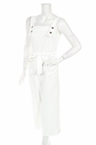Γυναικεία σαλοπέτα Topshop, Μέγεθος S, Χρώμα Λευκό, Πολυεστέρας, Τιμή 30,90€