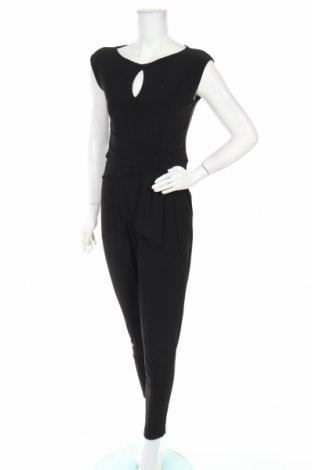 Γυναικεία σαλοπέτα Wallis, Μέγεθος M, Χρώμα Μαύρο, 98% πολυεστέρας, 2% ελαστάνη, Τιμή 18,85€
