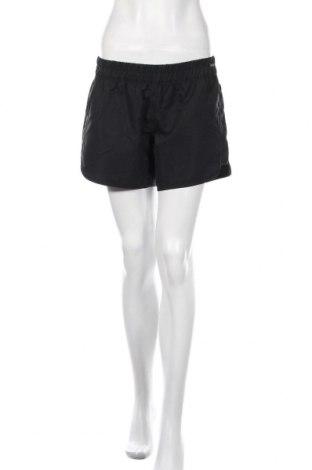Γυναικείο κοντό παντελόνι Lascana, Μέγεθος L, Χρώμα Μαύρο, Πολυεστέρας, Τιμή 11,34€