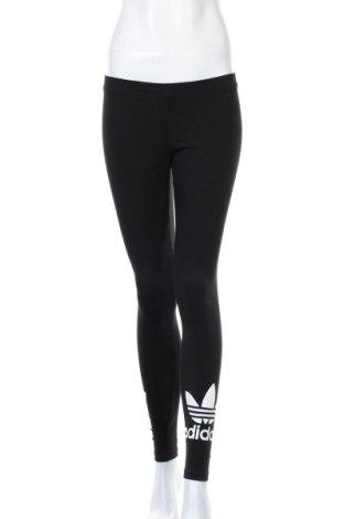 Дамски клин Adidas Originals, Размер M, Цвят Черен, Цена 32,13лв.