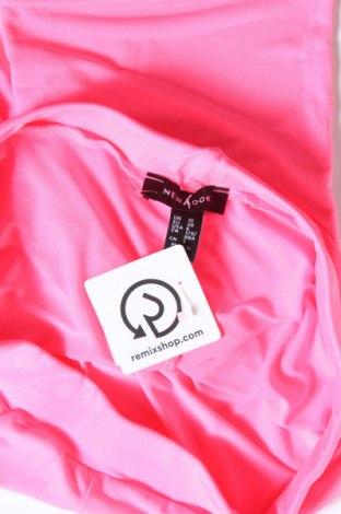 Дамски клин New Look, Размер M, Цвят Розов, 95% полиестер, 5% еластан, Цена 14,44лв.