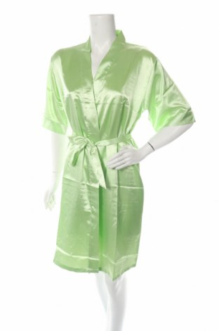 Дамски комплект H. Nathalie, Размер L, Цвят Зелен, 97% полиамид, 3% еластан, Цена 54,81лв.