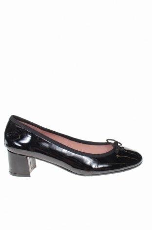 Dámské boty  Pretty Ballerinas, Velikost 38, Barva Černá, Eko kůže, Cena  574,00Kč