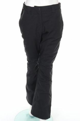 Дамски панталон за зимни спортове Sun Valley, Размер L, Цвят Черен, Полиестер, Цена 78,75лв.