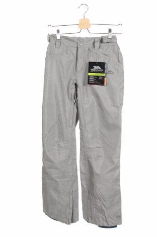 Γυναίκειο παντελόνι για χειμερινά σπορ Trespass, Μέγεθος XXS, Χρώμα Γκρί, Πολυεστέρας, Τιμή 37,39€