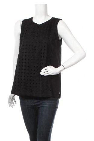 Дамски потник DKNY, Размер S, Цвят Черен, Полиестер, Цена 53,30лв.