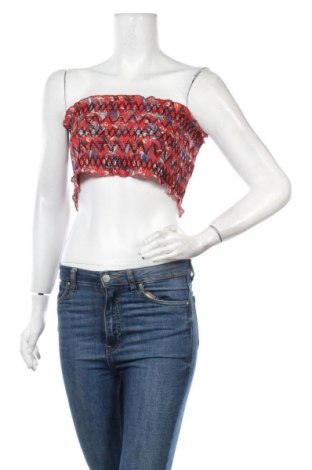 Tricou de damă Even&Odd, Mărime L, Culoare Multicolor, 100% poliester, Preț 7,35 Lei