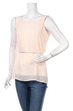 Γυναικείο αμάνικο μπλουζάκι Heine, Μέγεθος M, Χρώμα Ρόζ , Πολυεστέρας, Τιμή 4,76€