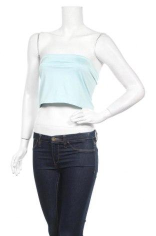 Дамски потник Oasis, Размер XL, Цвят Син, 94% полиестер, 6% еластан, Цена 7,29лв.