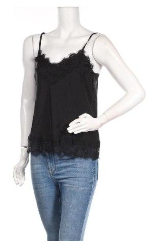 Γυναικείο αμάνικο μπλουζάκι Rosemunde, Μέγεθος S, Χρώμα Μαύρο, Πολυεστέρας, Τιμή 25,98€