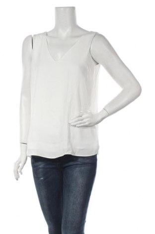 Γυναικείο αμάνικο μπλουζάκι Wallis, Μέγεθος M, Χρώμα Λευκό, Πολυεστέρας, Τιμή 6,43€