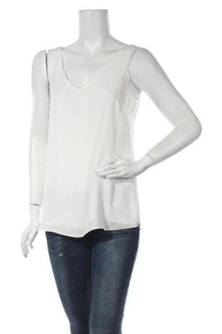 Γυναικείο αμάνικο μπλουζάκι Wallis, Μέγεθος S, Χρώμα Λευκό, Πολυεστέρας, Τιμή 7,09€