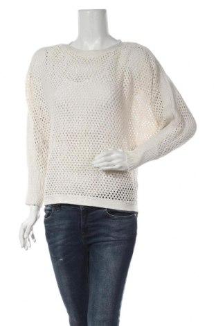 Дамски пуловер ONLY, Размер S, Цвят Бежов, 50% акрил, 50% памук, Цена 34,50лв.