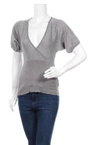 Γυναικείο πουλόβερ ONLY, Μέγεθος S, Χρώμα Γκρί, Τιμή 3,72€