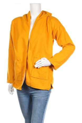 Дамски суичър, Размер M, Цвят Оранжев, Цена 5,78лв.