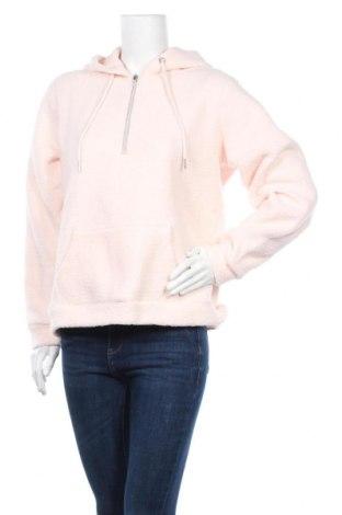 Дамски суичър Ed.it.ed, Размер XL, Цвят Розов, Полиестер, Цена 8,19лв.