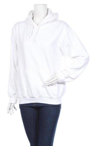 Дамски суичър Miss Selfridge, Размер XS, Цвят Бял, Цена 29,92лв.