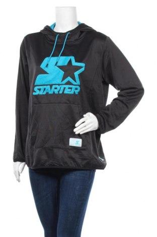 Дамски суичър Starter, Размер L, Цвят Сив, Полиестер, Цена 8,82лв.