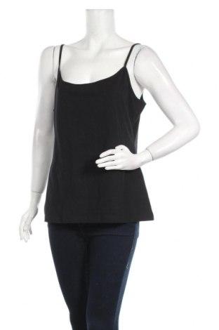 Дамско бельо Anna Field, Размер XL, Цвят Черен, 95% памук, 5% еластан, Цена 21,75лв.