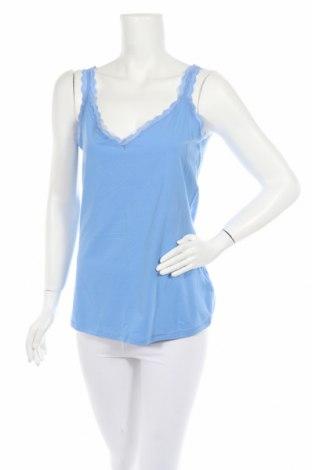 Дамско бельо Women'secret, Размер XL, Цвят Син, 95% памук, 5% еластан, Цена 37,80лв.
