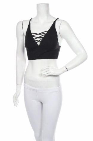 Дамско бельо Women'secret, Размер L, Цвят Черен, 95% памук, 5% еластан, Цена 25,80лв.