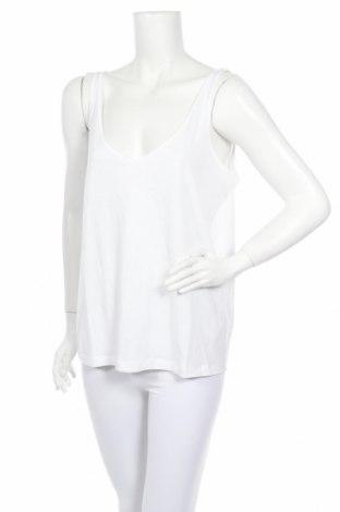 Дамско бельо Zign, Размер XL, Цвят Бял, 50% памук, 50% модал, Цена 32,13лв.