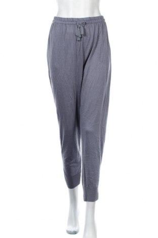 Пижама Oysho, Размер S, Цвят Сив, 67% лиосел, 33% памук, Цена 36,00лв.