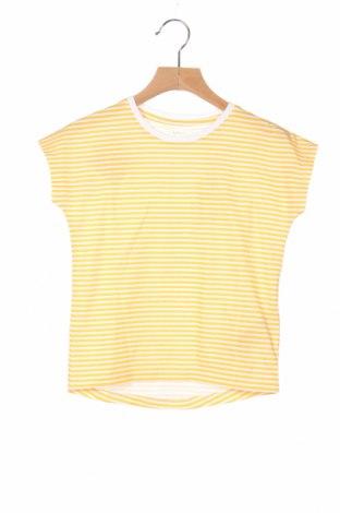 Παιδική μπλούζα Name It, Μέγεθος 5-6y/ 116-122 εκ., Χρώμα Κίτρινο, Βαμβάκι, Τιμή 10,77€
