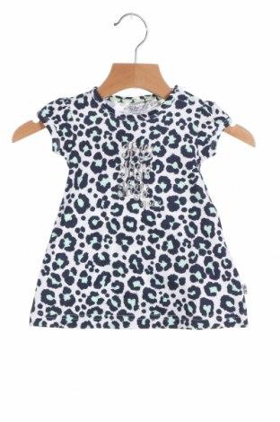 Παιδικό φόρεμα Dirkje, Μέγεθος 2-3m/ 56-62 εκ., Χρώμα Πολύχρωμο, Βαμβάκι, Τιμή 17,32€